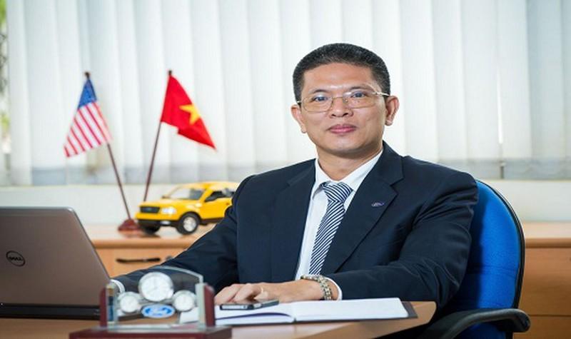 Mr. Nguyễn Anh Điệp